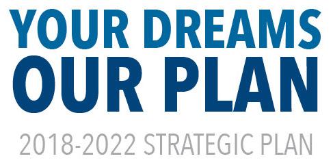 Your Dreams Our Plan Logo